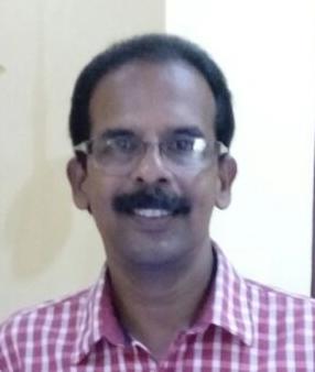 Mohanan Master