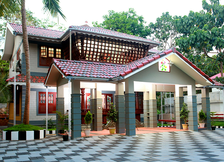 University site 35 lakh only 2013 building designers for Low cost house building